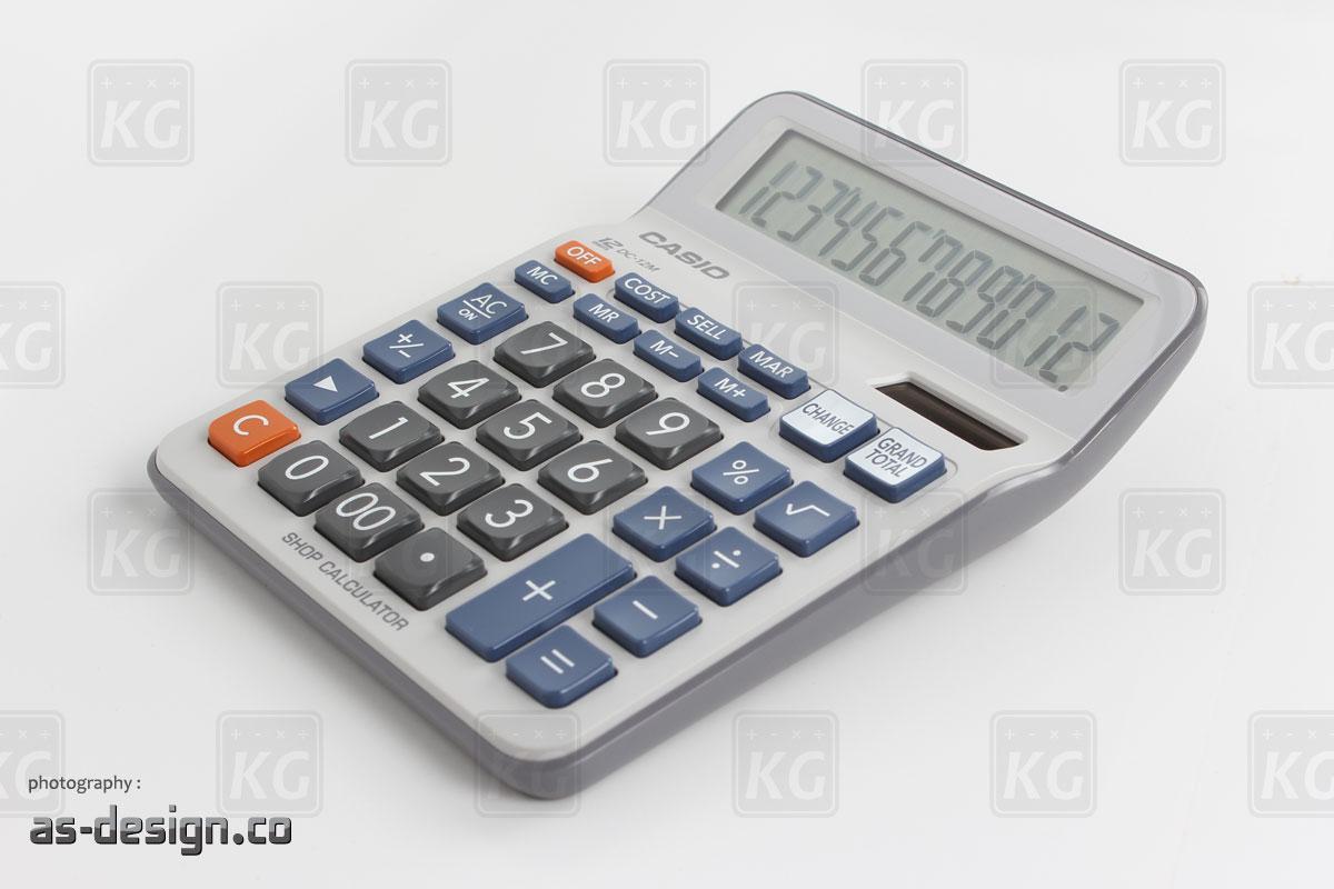 Alldaysmart Calculator Kalkulator 8 Digits Casio Ds 800a Lihat Source · Casio Kalkulator Casio DC 12M