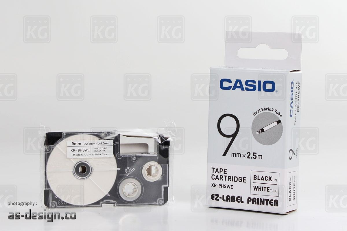 Casio Pita Label Casio XR - 9HSWE
